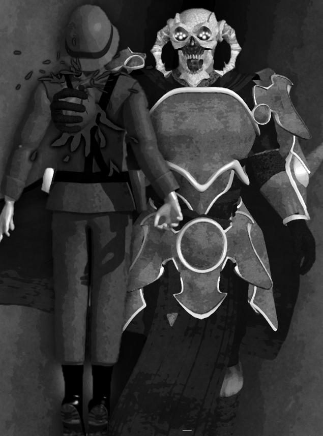 0260: Demon King